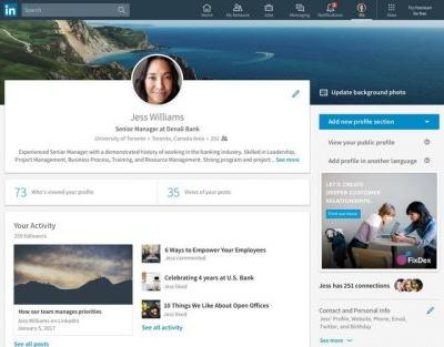 LinkedIn caught copying user's clipboard in iOS 14, says it is a bug