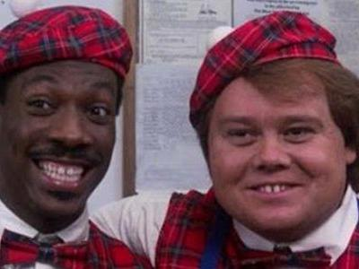 'Coming to America' Had One Cast Member Forced into the Movie by Paramount Pictures
