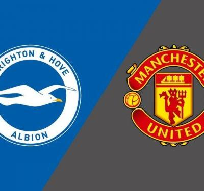 How to watch Brighton vs Man United: Live stream Premier League football