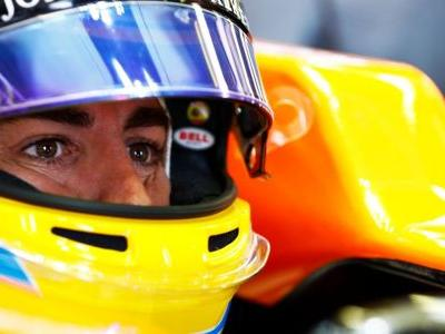 Alonso's Popularity Has Made A Mess Of The 2018 Motorsport Calendar
