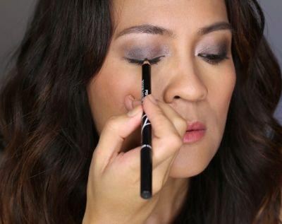 This Simple Makeup Swap Will Make Your Eyes Look Younger