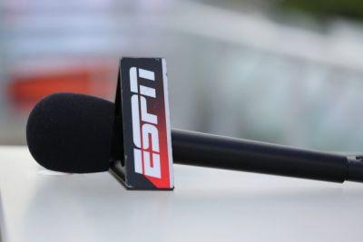 ESPN Exec on Robert Lee Controversy: 'No Biggie Until Someone Leaked it to Embarrass Us and Him'