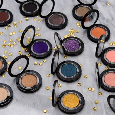 Pat McGrath EYEdols Eyeshadows Swatches