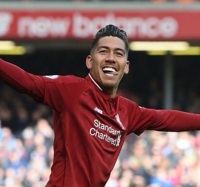 One goal in nine vs Bayern - Firmino due a big Champions League performance for Liverpool