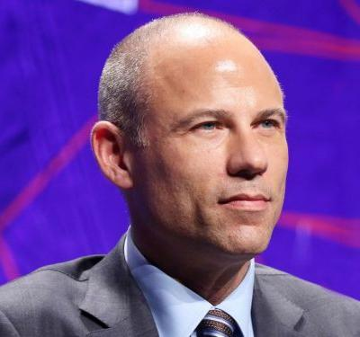 Lawyer Michael Avenatti Arrested On Claims Of Domestic Violence