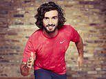 The Body Coach star JOE WICKS reveals his 30-day plan to get you slimmer, fitter and happier