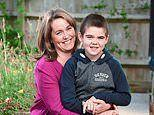 Alfie Dingley, one year on after he changed the law on medicinal cannabis