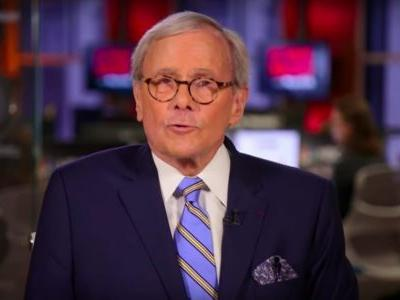 Tom Brokaw Jabs Senators For Tech-Illiterate Questions at Zuckerberg Hearing: They 'Think The Digital Age Is.'