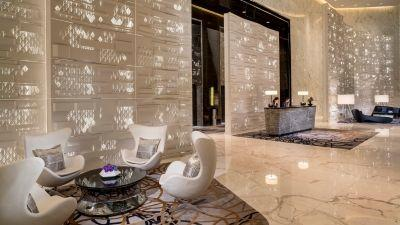 Four Seasons Hotel Guangzhou Retains Five-Star Rating From The 2020 Forbes Travel Guide Awards