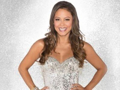 Dancing with the Stars: Vanessa Lachey and Maks Chmerkovskiy Dance Empowering Cha Cha to 'Woman'