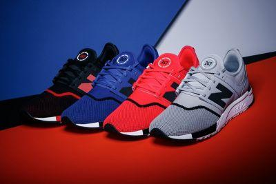 New Balance 247 Drops a Bevy of Summer-Inspired Colorways