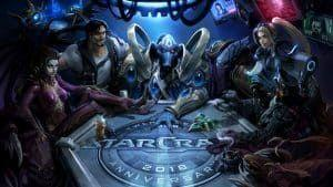 Blizzard Rumoured To Have Cancelled Starcraft FPS To Focus On Other Titles
