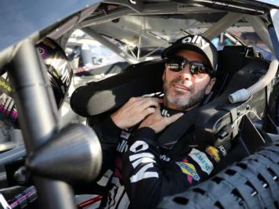Seven-Time NASCAR Cup Series Champion Jimmie Johnson Will Retire After The 2020 Season