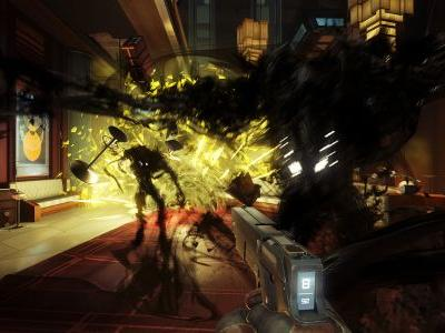 """Prey's Typhon Hunter Update Possibly Incoming, Arkane Teases """"Matchmaking"""""""