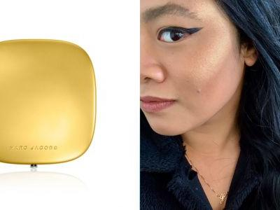 Marc Jacobs Beauty's New Highlighter Will Give You a Goddess Glow