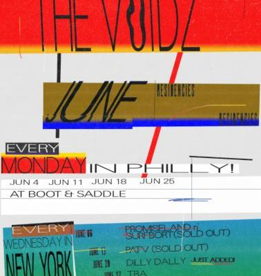"""Julian Casablancas and The Voidz share new song """"Coul As A Ghoul"""": Stream"""