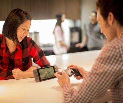 EEDAR study shows Switch owners in North America to be split 50/50 between male/female, 18-24 the biggest age group