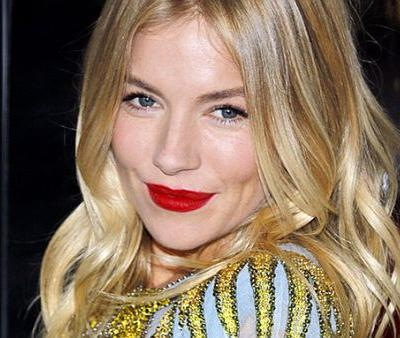 Sienna Miller's New Hair Color Is Going to Be the Biggest Trend for Winter