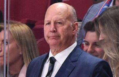 Claude Julien to return next season behind Canadiens bench, GM says