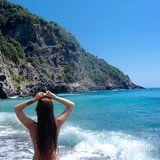 There's a Hidden Nude Beach in Italy - and It Looks Absolutely Gorgeous