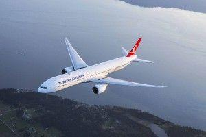 Turkish Airlines ready to boost tourism to Palestine