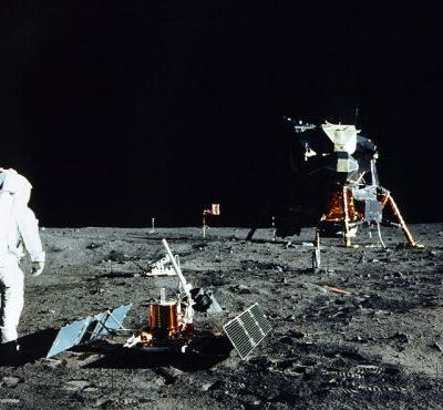 50 Years Later, Apollo 11 Moon Landing Reminds America What It's Capable Of