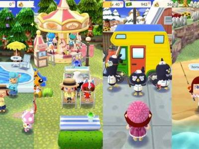 How To Put Items In Your Market Box In Animal Crossing Pocket Camp