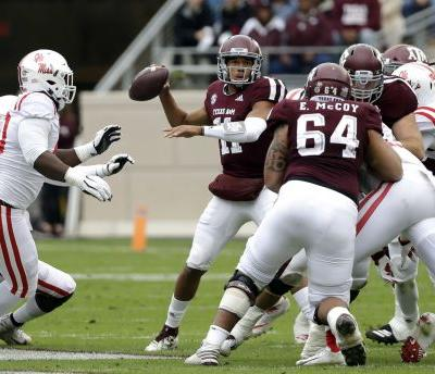 Aggies Blitz: Five things to watch vs. Alabama-Birmingham