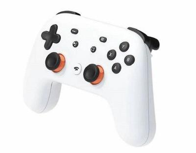 Google Stadia's wireless controller will launch with limited connection options