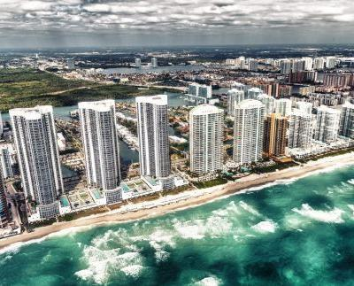 Miami and New York top the US in mortgage delinquencies as rates rise in all 50 states