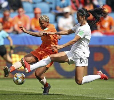 Women's World Cup game preview: Canada vs. New Zealand