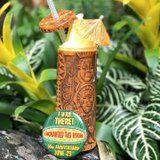 Disneyland Visitors Are Waiting in Really Long Lines For This Tiki Cup . . . Worth It