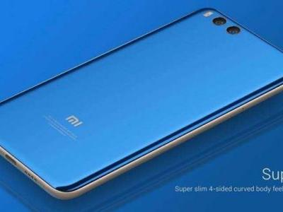 Xiaomi Mi Note 3 Is Official With 6GB Of RAM, Dual Cameras