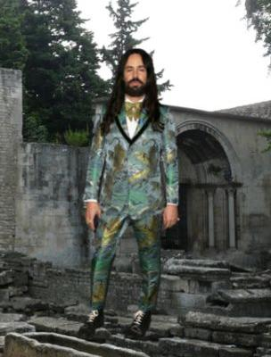 Gucci reveals details for its Cruise 2019 collection