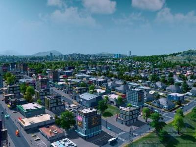 Cities: Skylines gets long-awaited Xbox One X upgrade