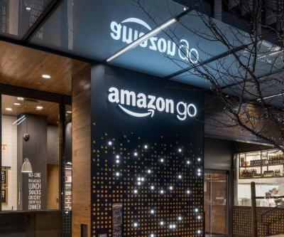 Amazon opens its first cashier-less Go store outside of Seattle