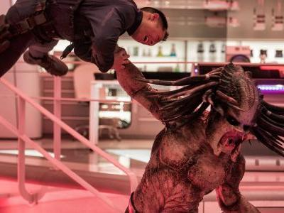 Shane Black's The Predator Will Be At San Diego Comic-Con 2018