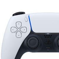 The PS5 DualSense controller doubles down on PlayStation's dream of next-gen immersion