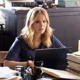 Veronica Mars: All the Details You Need to Know About the Love Triangle in Season 4