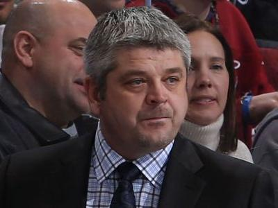 Kings hire former Sharks, Oilers coach Todd McLellan