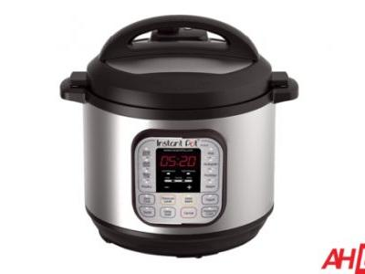Save Big On The Instant Pot LUX80 Today Only