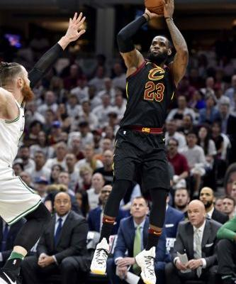 Not done yet: LeBron James forces Game 7 with historic performance in win over Celtics