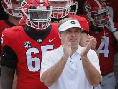 Looking way ahead: Might Kirby Smart be UGA's coach for life?