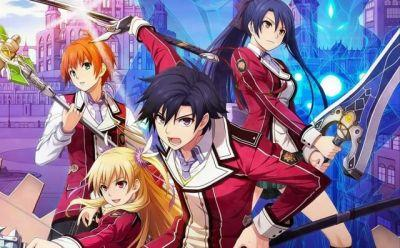 The Legend of Heroes: Trails of Cold Steel for PC Release Date Revealed