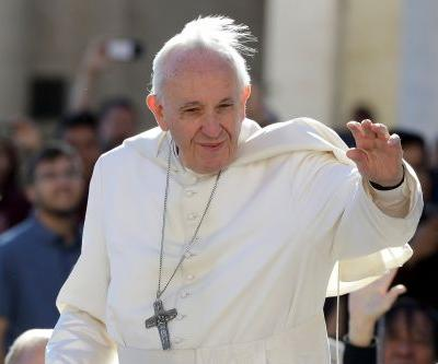 Pope defrocks two Chilean priests accused of sexual abuse