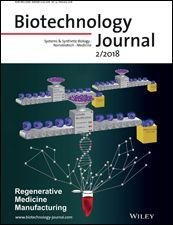 Cover Picture: Biotechnology Journal 2/2018