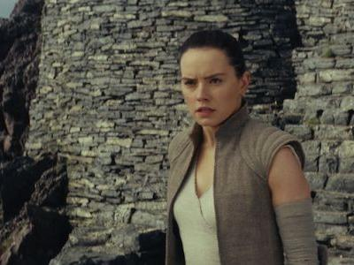 Rian Johnson Explains Why He Made That Difficult Decision About Rey's Parents