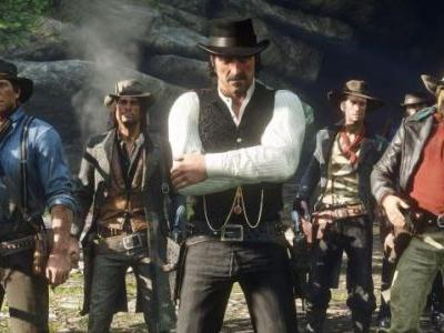 New PlayStation Releases This Week - Red Dead Redemption 2, My Hero: One's Justice