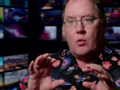 John Lasseter is Now in Charge of Skydance Animation
