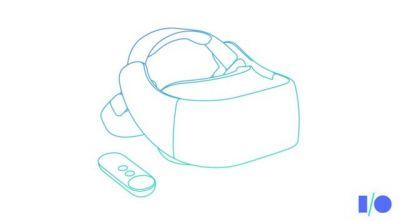 HTC And Lenovo Working On Google's Standalone VR Headsets